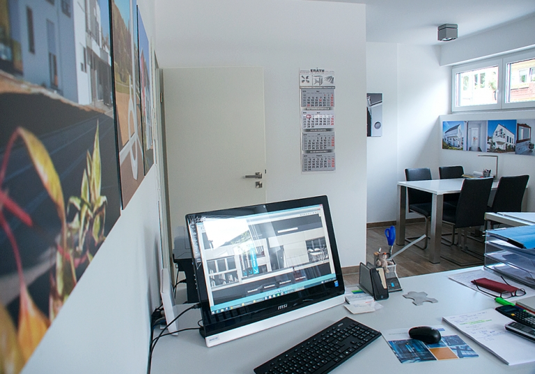 → Architekturbüro Ceric
