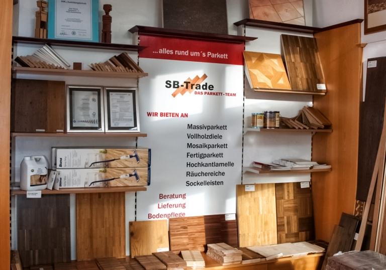 → SB Trade, Marktheidenfeld