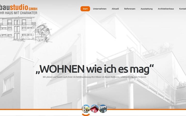 Baustudio GmbH