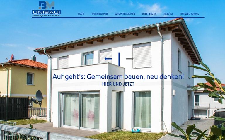 BM-Unibau GmbH