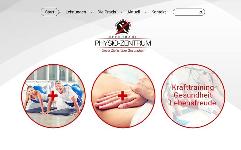 Physio-Zentrum