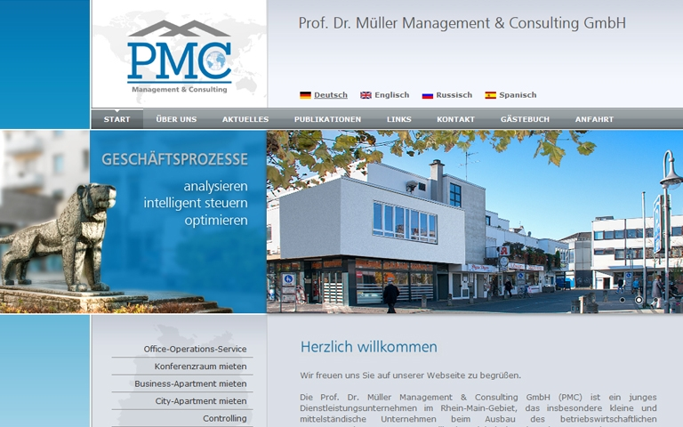 PMC Müller