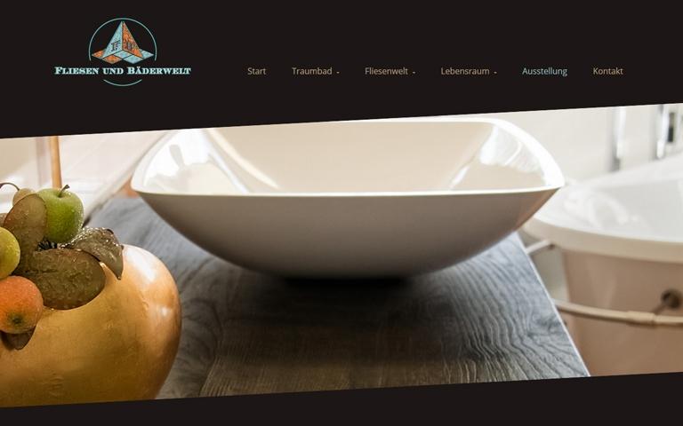 Fliesen und Bäderwelt Tabak GmbH